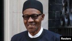 Shugaban Gwamnatin Najeriya Muhammad Buhari