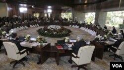 Hội nghị APEC