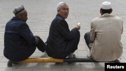 Xitoyning Shinjon viloyatidagi mahalliy uyg'urlar
