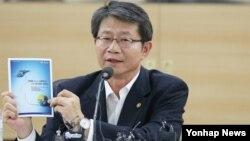 Menteri Unifikasi Korea Selatan, Ryoo Kihl-jae (Foto: dok).