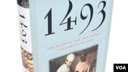 """Çarlz Mann, """"1493 - Kolumbun yaratdığı yeni dünya"""""""