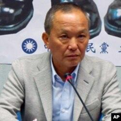 台灣國民黨立委徐耀昌