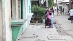 Operesheni za kupambana na ugidi zazusha mvutano Kenya