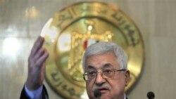 محمود عباس می گوید ممکن است تشکیلات خودگردان فلسطینی را منحل کند