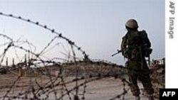 'Batı Şeria'da Dört Filistinli Taktik Hatalar Yüzünden Öldürüldü'