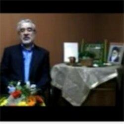 وقايع روز: در سال ۱۳۸۸ خورشيدی جهان شاهد جنبش فراگيری از مخالفان در ايران بود