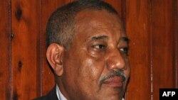 肯尼亚当局6月26日逮捕了拉姆区长提马米