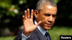 La visita de Obama a Estonia, país miembro de la OTAN, busca reafirmar los compromisos de defensa de Estados Unidos.