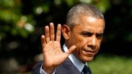 Presidenti Obama fillon turneun evropian