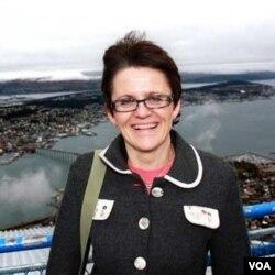Menteri Perikanan Norwegia, Lisbeth Berg-Hansen membatalkan kunjungan ke Beijing.
