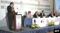 Shqipëri: Forcohen masat kundër trafikut të qenieve njerëzore