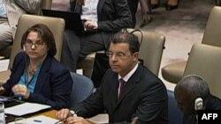 Glavni tužilac Haškog tribunala, Serž Bramerc, na sednici Saveta bezbednosti UN, 6. jun 2011.