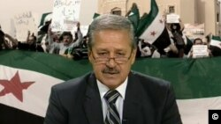 Dubes Suriah untuk Irak, Nawaf Fares, menyatakan pengunduran dirinya dari partai Baath dan menyatakan bergabung dengan revolusi Suriah (Foto: dok).