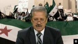 Sirijski ambasador u Iraku Navaf Fares koji je odlučio da pređe na stranu opozicije