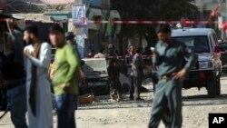 پیروان شیعه مذهب در ماههای اخیر بارها در افغانستان مورد حملات مرگبار قرار گرفته اند