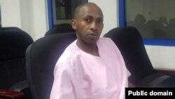 Nsabimana Callixte Sankara