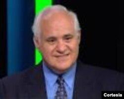 Dr. José Antonio Cisneros