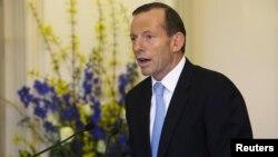 Tân Thủ tướng Australia Tony Abbott