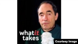 What it Takes - Albie Sachs