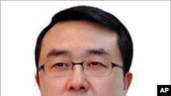 重庆市副市长王立军(资料图片)