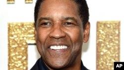 """El actor Denzel Washington protagoniza """"Equalizer 2"""" que se estrena esta semana en EE.UU. También se estrenan """"McQueen"""","""" Mamma Mia Here we go again"""" y """"Damascus cover""""."""