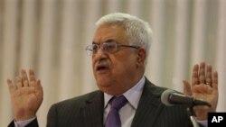 عزم رهبر فلسطینیان جهت تقاضای عضویت کامل در ملل متحد
