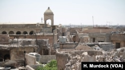 Mosul ၿမိဳ႕သိမ္းတိုက္ပြဲ အလားအလာေကာင္း