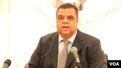 Amigo da Palanca negra Gigante - empresário Carlos Cunha