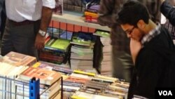 [VOA 현장영어] It seems that you read a lot of books.