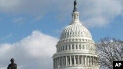 美國國會山