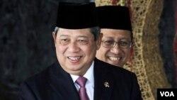 Presiden Susilo Bambang Yudhoyono akan rombak kabinet sebelum 20 Oktober 2011 (foto:dok).