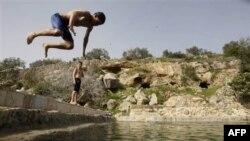 کاهش درآمد کشاورزان فلسطينی به دليل دسترسی نداشتن به آب