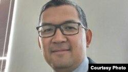 Pengamat hubungan internasional dari Universitas Bina Nusantara, Prof. Tirta Nugraha Mursitama. (Foto: dok. pribadi).