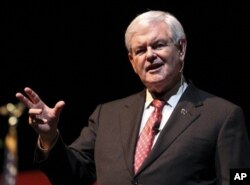 Newt Gingrich (archives)