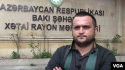 Aqil Layıcov