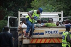 Traffic Penalties Source of Revenue For Zimbabwe Government