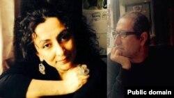 Houzan Mahmoud & Ismail Hama Amin