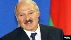 Presiden Belarus Alexander Lukashenko.(Foto: Dokumentasi)