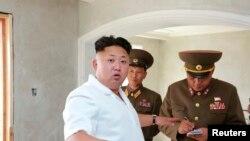 Aumenta la tensión entre EEUU. Y Corea del Norte.