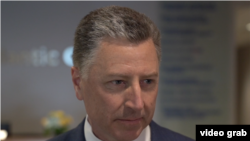 Američki diplomata Kurt Volker