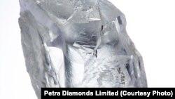 Un diamant
