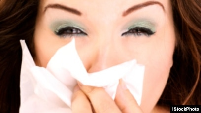 Mucus: Your Friend Against Bacteria