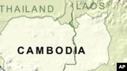 Cambodia Deports Muslim Uighurs