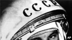 [세계를 움직인 인물들] 인류 최초의 우주 비행사, 유리 가가린