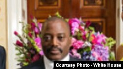 Rais Joseph Kabila