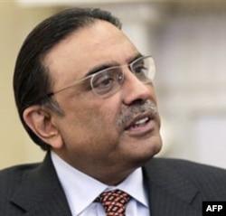 Osif Ali Zardariy