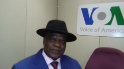 Le Congo lance un vaste programme de retour à la terre-Interview avec le ministre d'Etat Henri Djombo