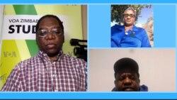 'Ukubotshwa Kwamadoda Kubi Kakhulu'