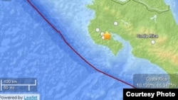 Foto del Servicio Geológico de EE.UU.
