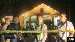 Indonesia bắt giữ nghi can khủng bố nguy hiểm nhất nước